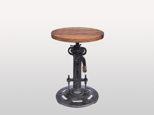 Adjustable stool BOWMAN - Kif-Kif Import