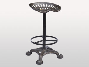 BUCKEYE bar stool - Kif-Kif Import