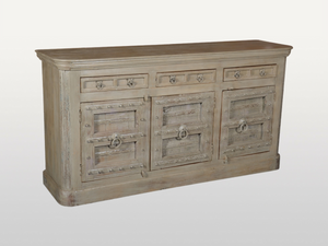 Buffet Antique 3 portes