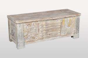 Antique Chest - Kif-Kif Import