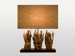 Khai table lamp