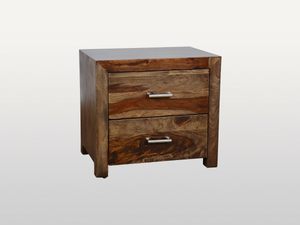 2 bedside table Avadi drawers