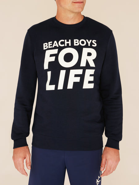 Beach Boys Sweater | mariteam