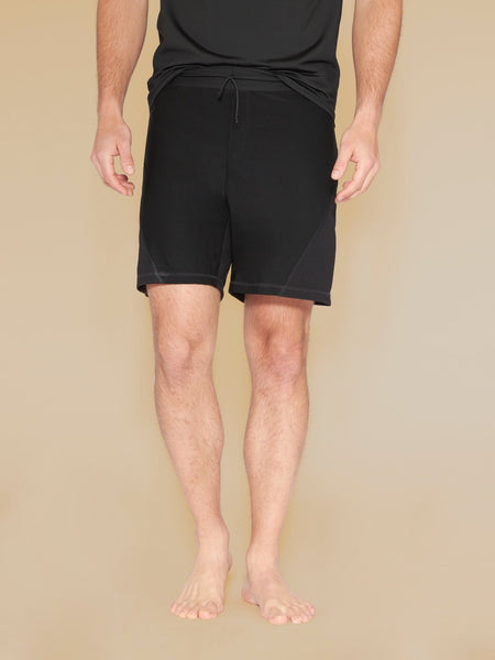 Nic X Shorts | black for good