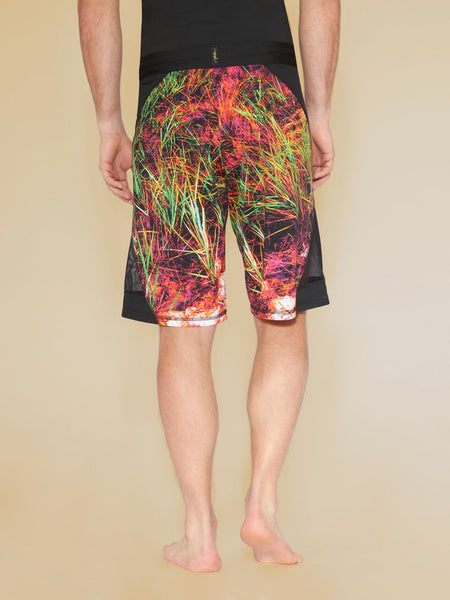LAST ONE! Nic X Shorts | space Dune [ size M ]