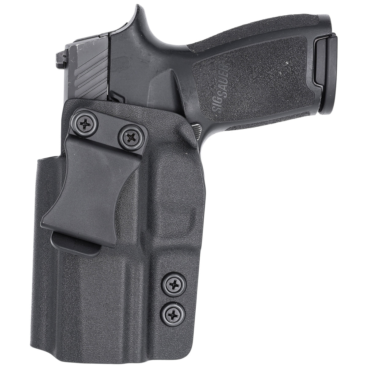 Sig Sauer IWB Optics Ready - Concealed Carry Holsters