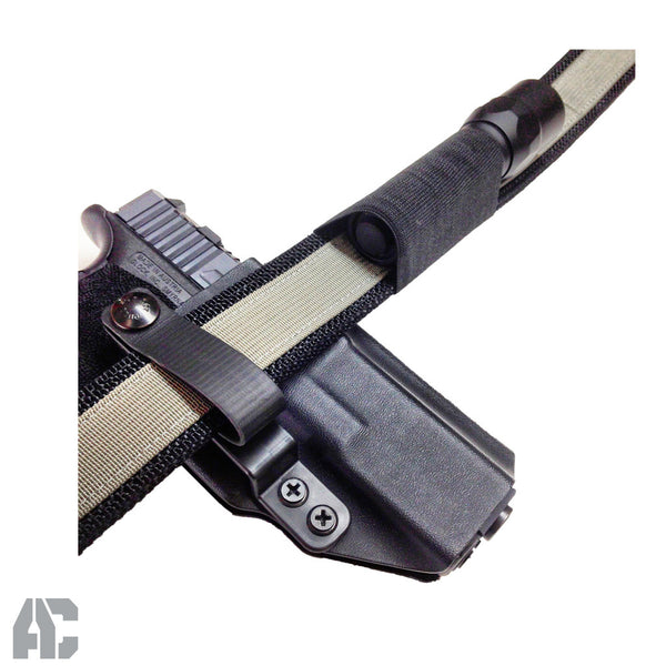AC-Keeper - Armordillo Concealment, Inc.