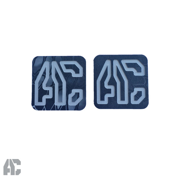 AC Kydex Morale Patch - Armordillo Concealment, Inc.