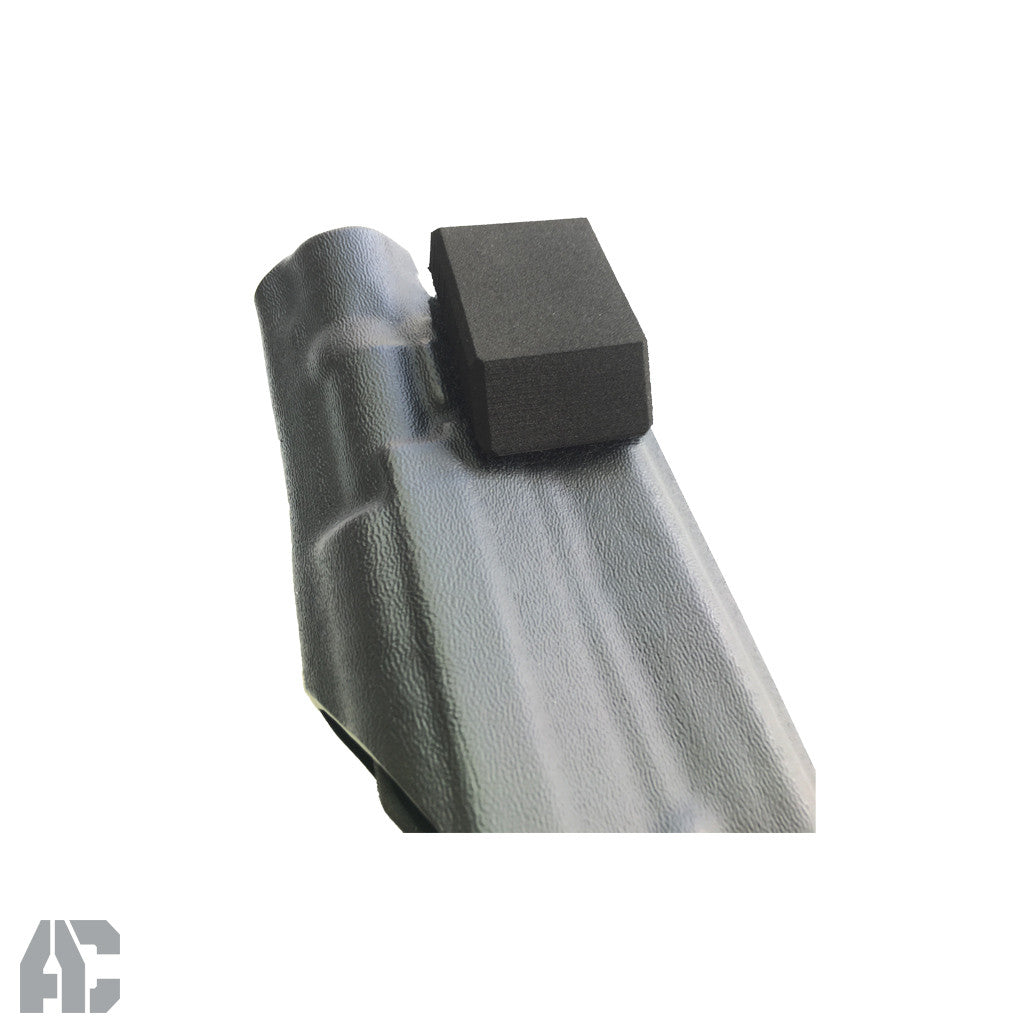 Foam Wedge - Armordillo Concealment, Inc.