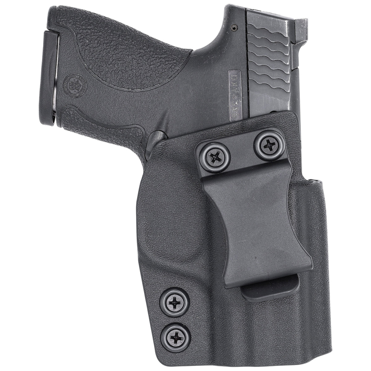 Smith & Wesson IWB Optics Ready - Concealed Carry Holsters
