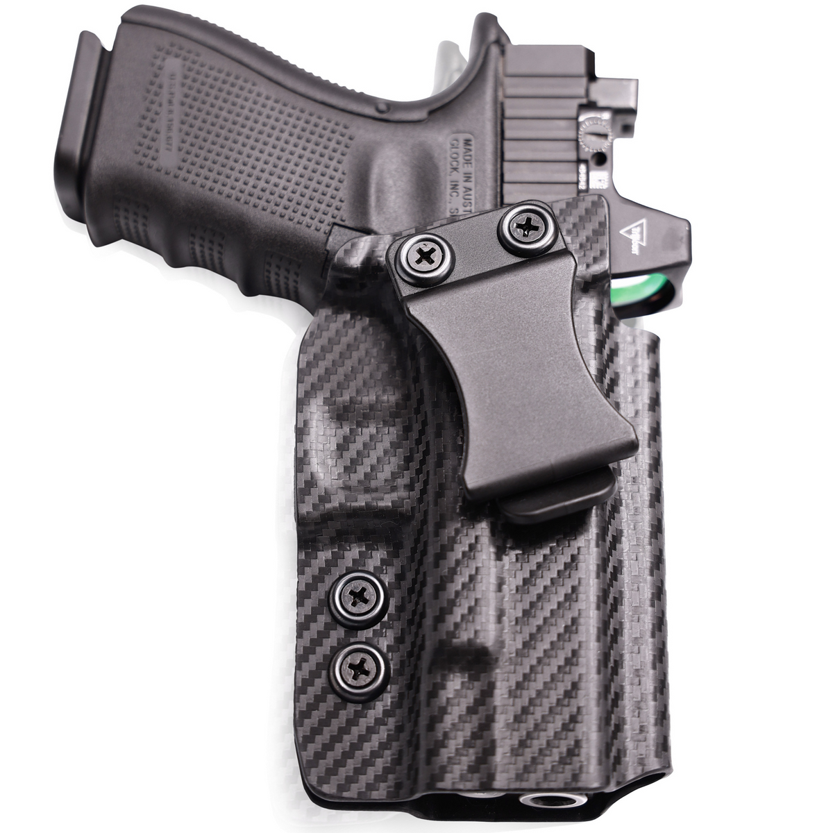 Glock IWB Optics Ready - Concealed Carry Holsters