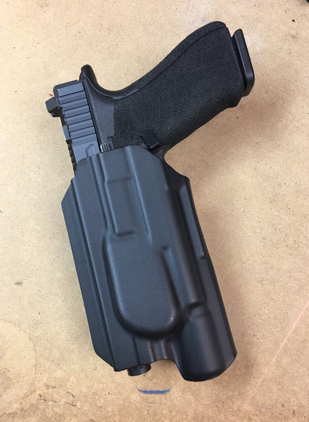 LUX Streamlight Surefire Weapon Light Concealment Holster Glock