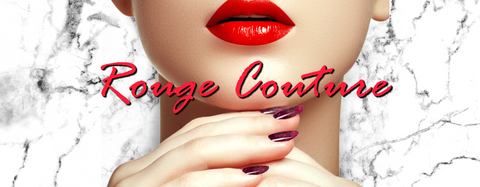The Manicure Company Rouge Couture Gel Polish