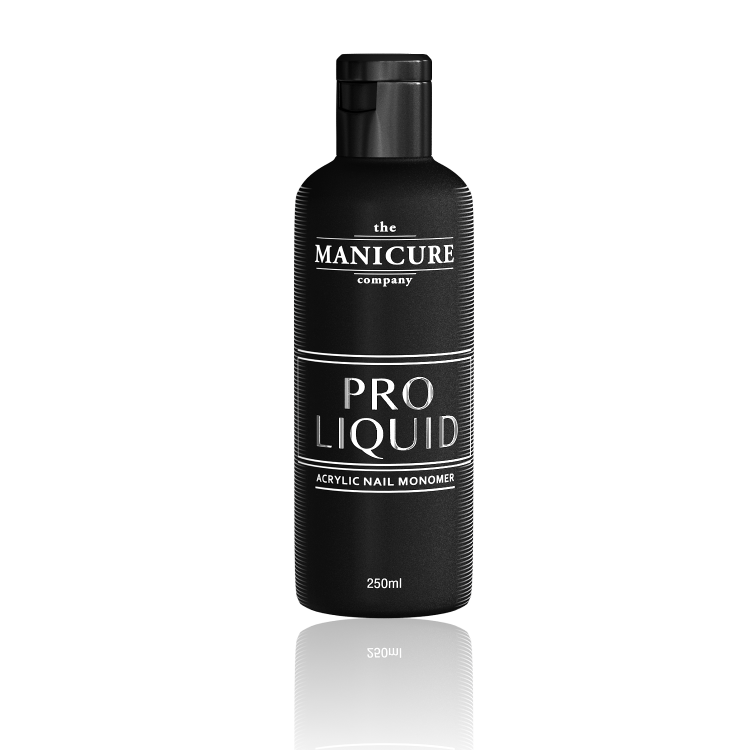 Pro Liquid Acrylic Monomer 250ml
