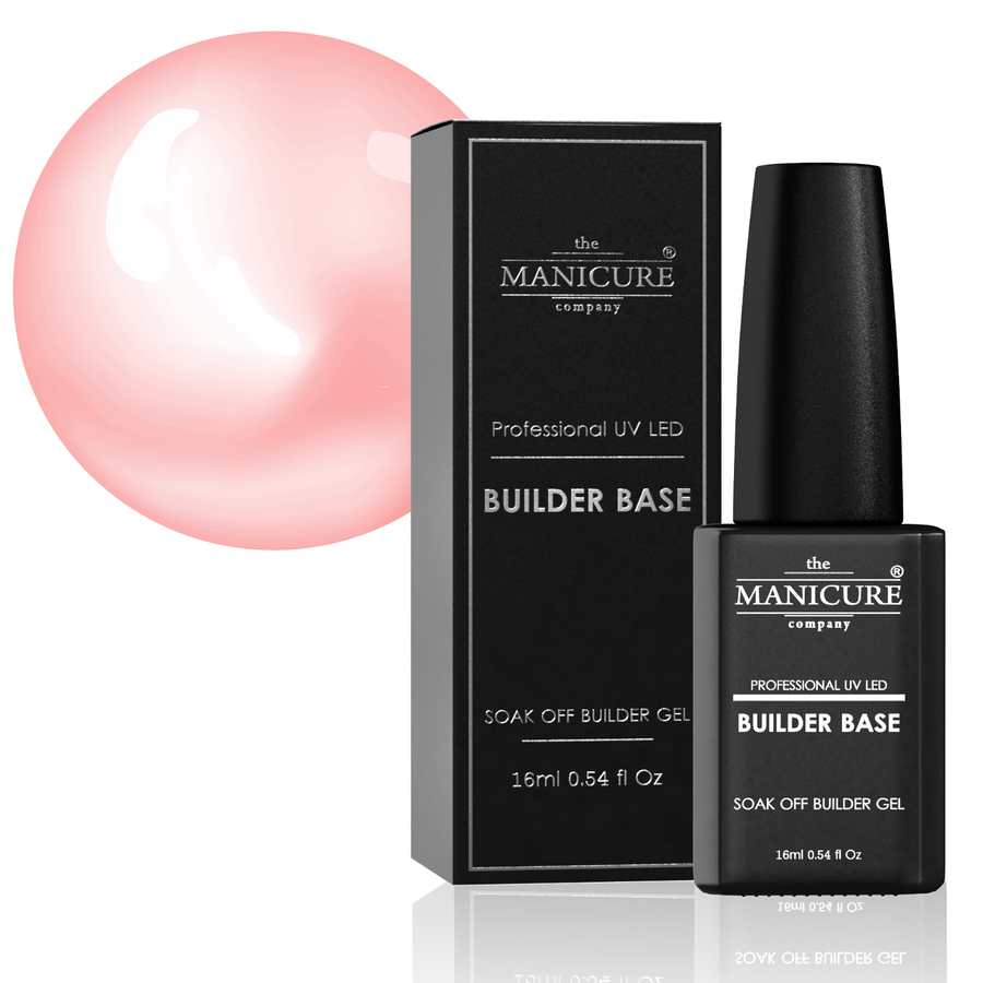 Builder Base - Pink Masque