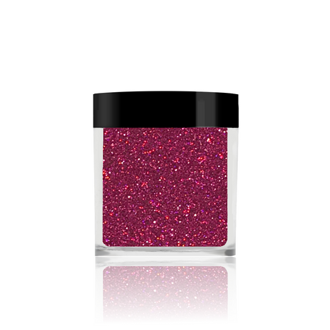 Copy of 'Fushia Fantasy' Holographic Nail Glitter - The Manicure Company