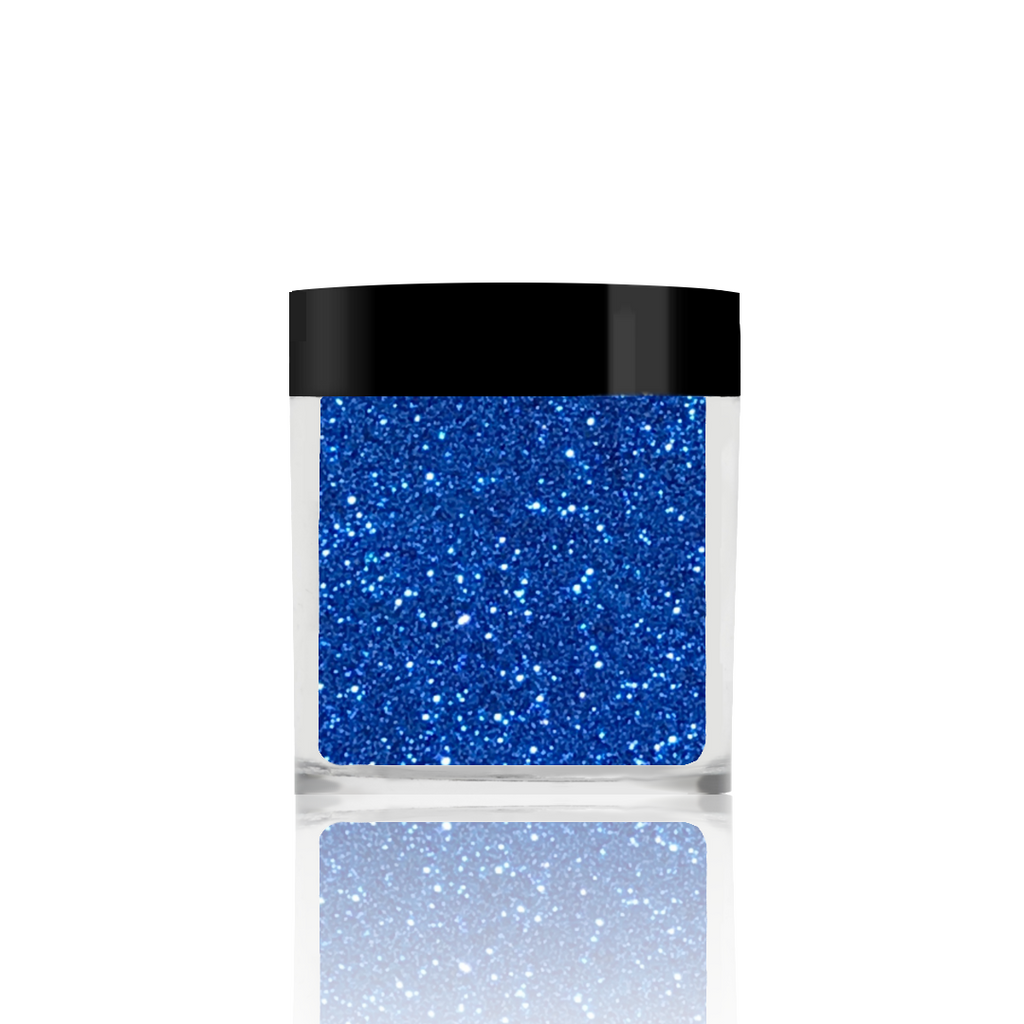 'Royal River' Fine Nail Glitter - The Manicure Company