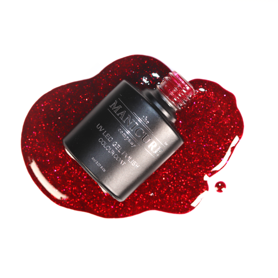 Holiday Glam Gel Nail Polish