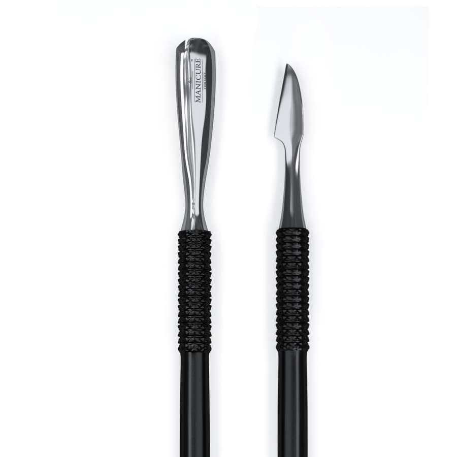 Knife Edge Cuticle Pusher