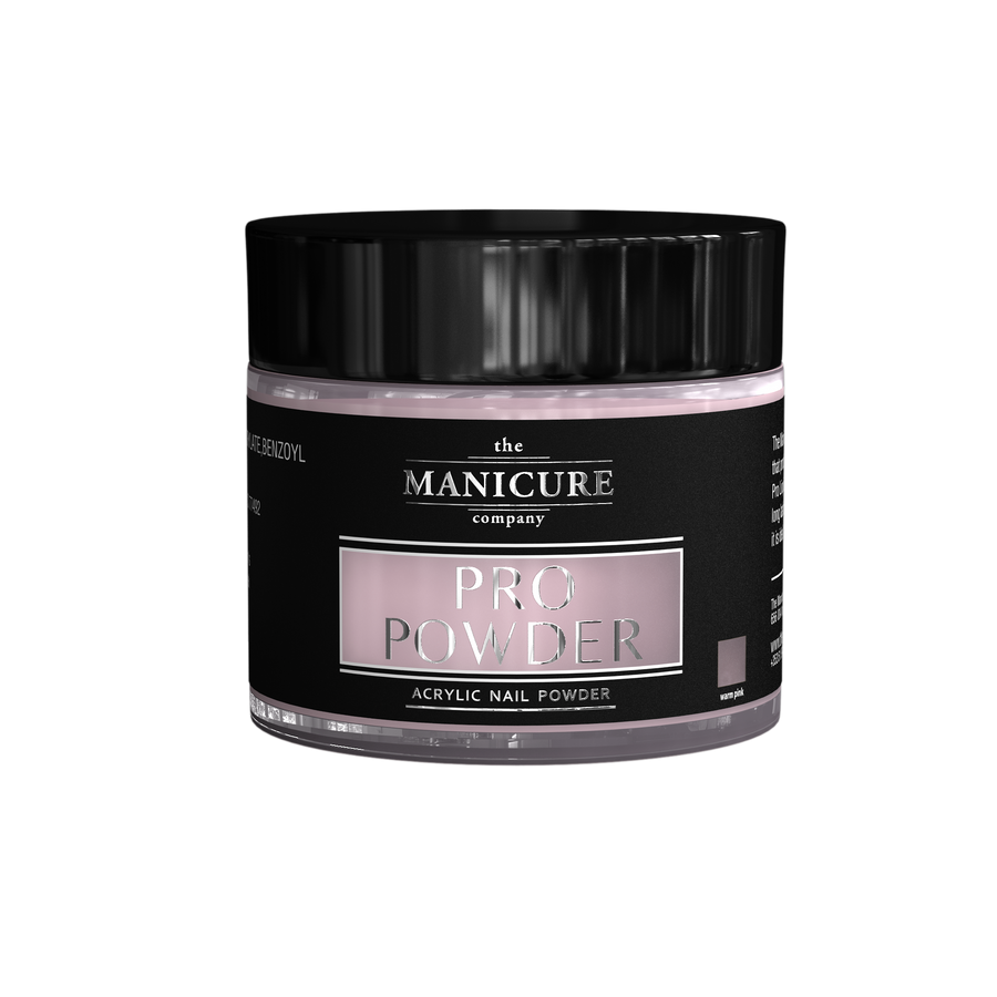 Pro Powder French Pink