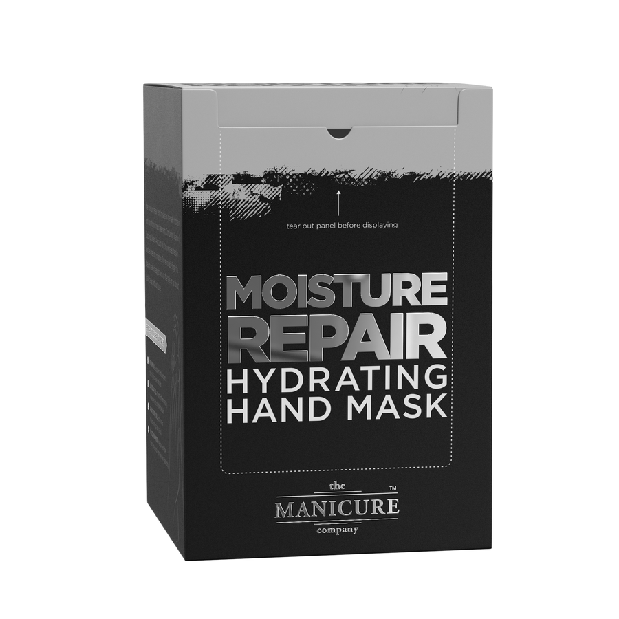 Hydrating Hand Mask