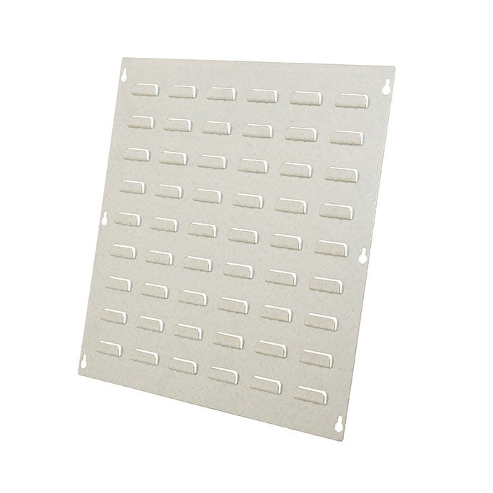 Louvre Panels for Rhino Tuff Storage Bins - Oracle Workplace