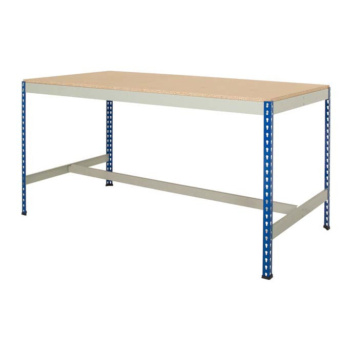 Rivet Workbench with T Bar - Oracle Workplace