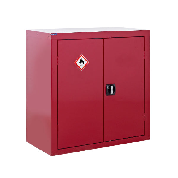 Flammable Liquid Hazardous Storage Cabinets - Oracle Workplace