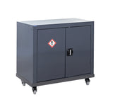CoSHH Hazardous Cabinets - Oracle Workplace