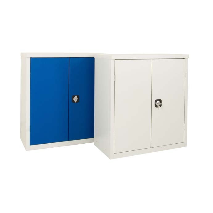 Half Height Steel Storage Cupboards