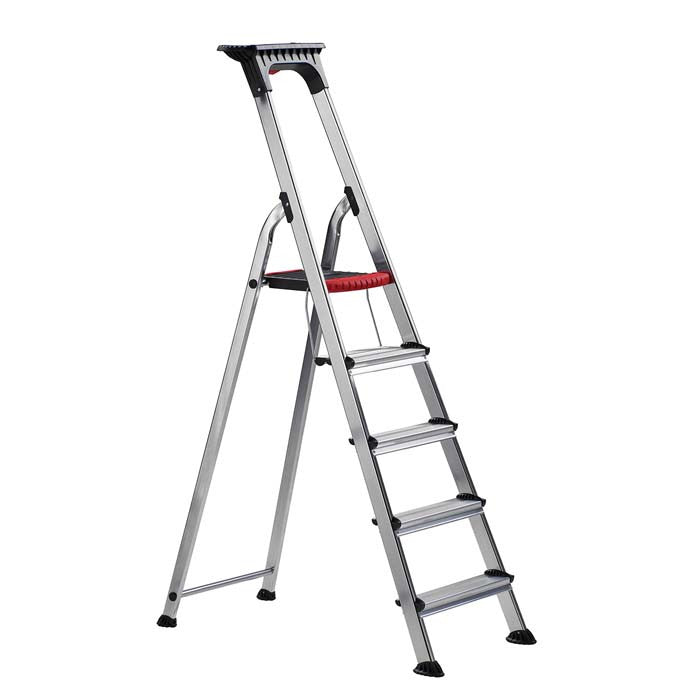 Double Decker Ladder - Oracle Workplace