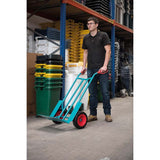 Warehouse Apollo Sack Truck - Oracle Workplace