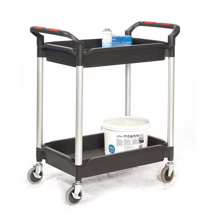 Proplaz Plus Trolleys - Oracle Workplace