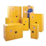 Hazardous Flammable Storage Cabinets - Oracle Workplace