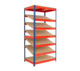 Kanban Shelving Systems - Oracle Workplace