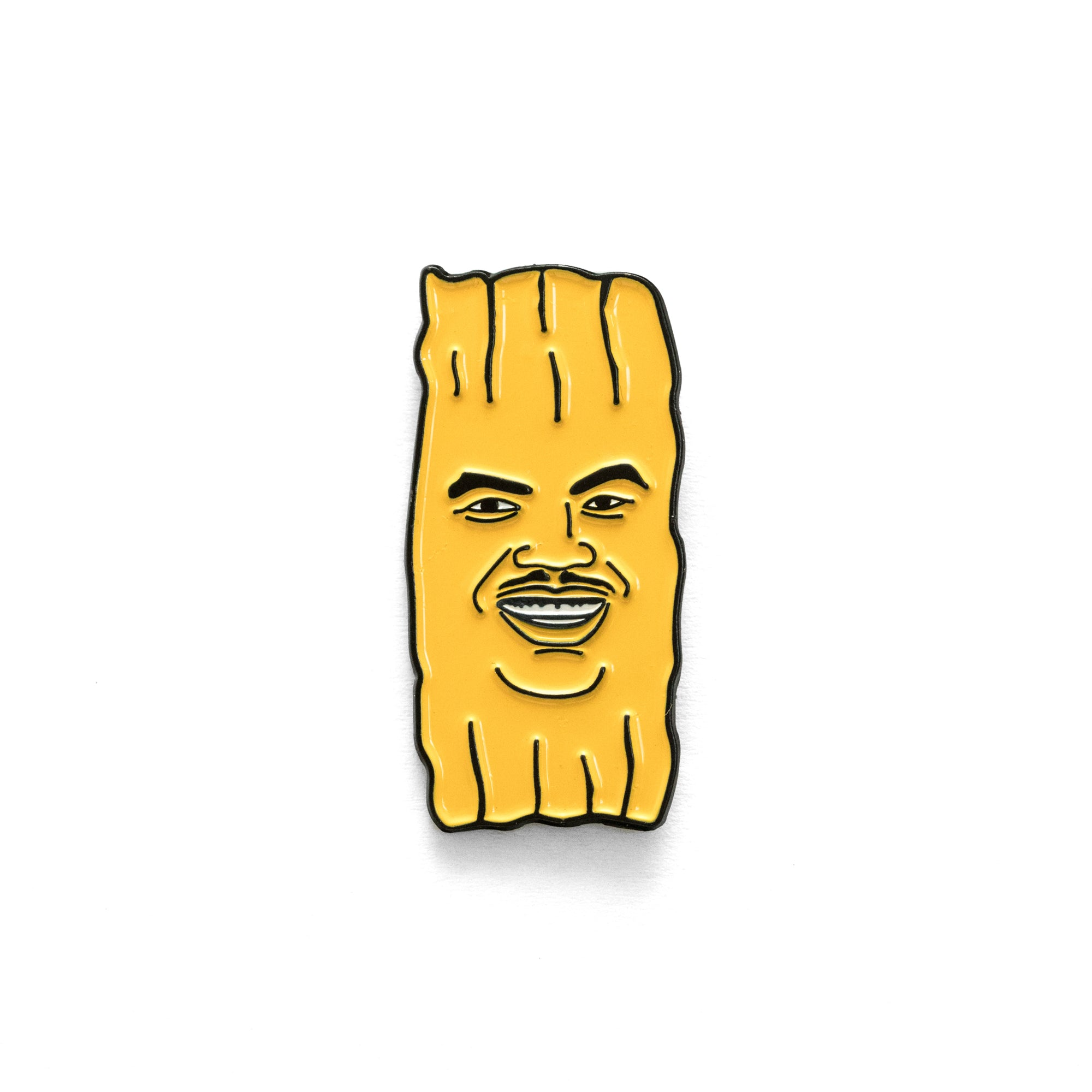 Charles Barkley Churros Pin