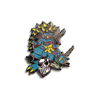 Slash Pin