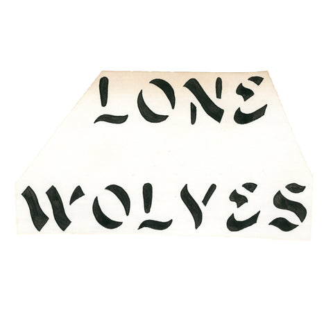 9.) Lone Wolves Zine