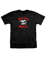 Panheads Rule Shirt (Black)