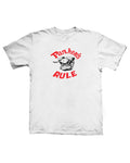 Panheads Rule Shirt (White)