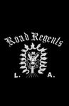"Road Regents M.C. Book ""West L.A. Fade Away"""