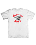 Shovelheads Rule Shirt (White)