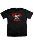 Shovelheads Rule Shirt (Black)