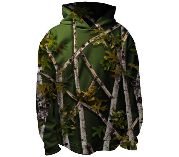Men/Youth 2G3K Sasquatch Hoodie