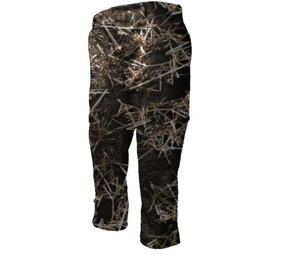 Lowland Cargo Cover Pant