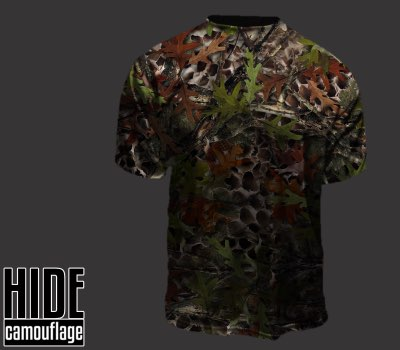 Men/Youth Savage Short Sleeve Crew