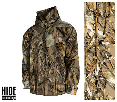 Signature Series - Custom Designed Camouflage - Hoodie