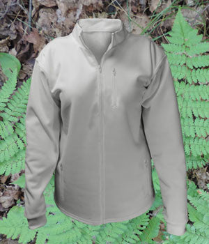 Women's 2G3K Midweight Softshell