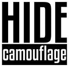 Hide Camouflage