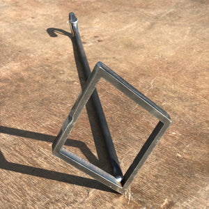 "Diamond Brand - 3"" Tall - BBQ, Crafts, Woodworking Projects - The Heritage Forge"
